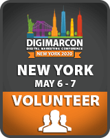 DigiMarCon New York 2021