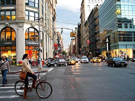 SoHo-in-New-York-City