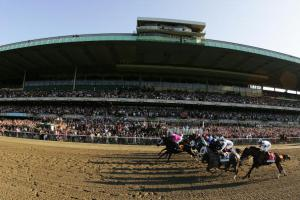 141st Running of the Belmont Stakes
