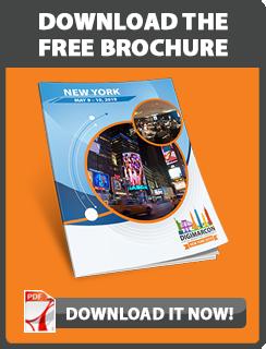 Download DigiMarCon New York 2020 Brochure