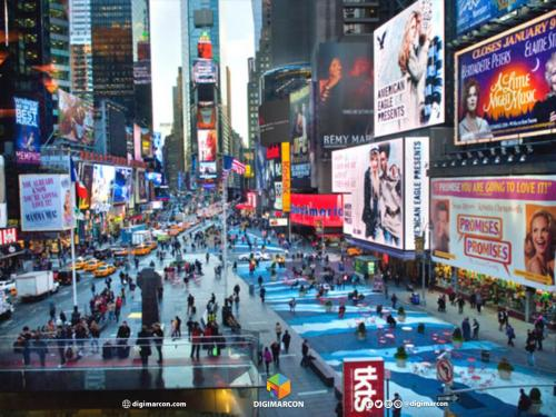 Photos: DigiMarCon New York · Digital Marketing Conference