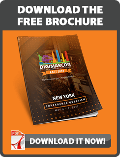 Download DigiMarCon New York 2021 Brochure