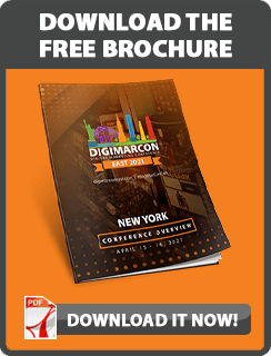 Download DigiMarCon New York 2022 Brochure
