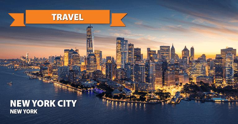 Digimarcon New York Travel